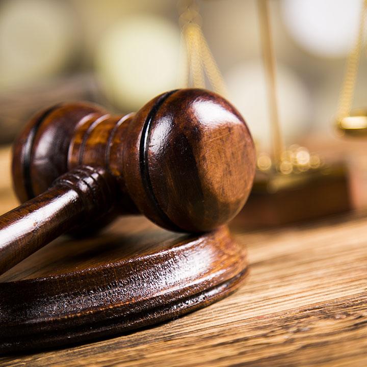 準拠法及び管轄裁判所